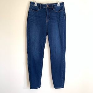 44114d4877c56 Talbots Jeans | Flawless Curvy High Rise Jegging Ankle | Poshmark